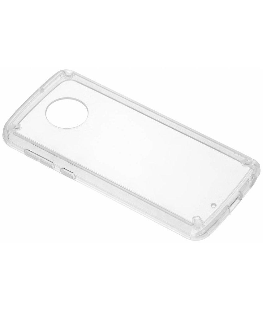Ringke Transparant Fusion Case Motorola Moto G6