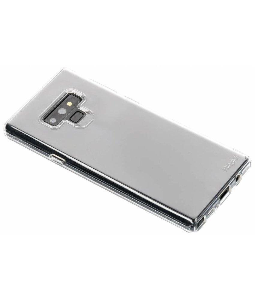 Ringke Transparant Air Case Samsung Galaxy Note 9