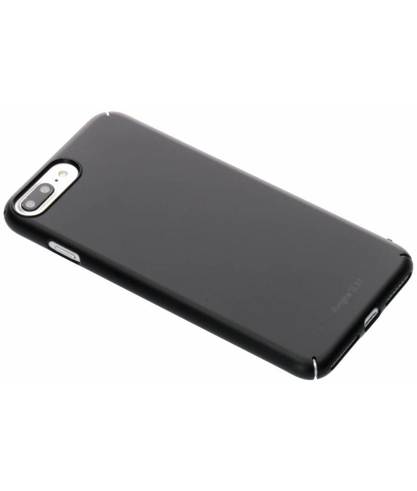 Ringke Zwart Slim Case iPhone 8 Plus / 7 Plus