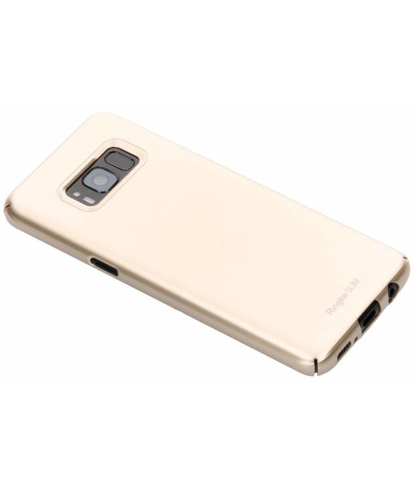 Ringke Goud Slim Case Samsung Galaxy S8
