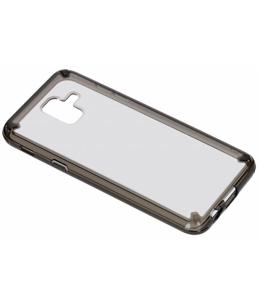 Ringke Zwart Fusion Case Samsung Galaxy A6 (2018)