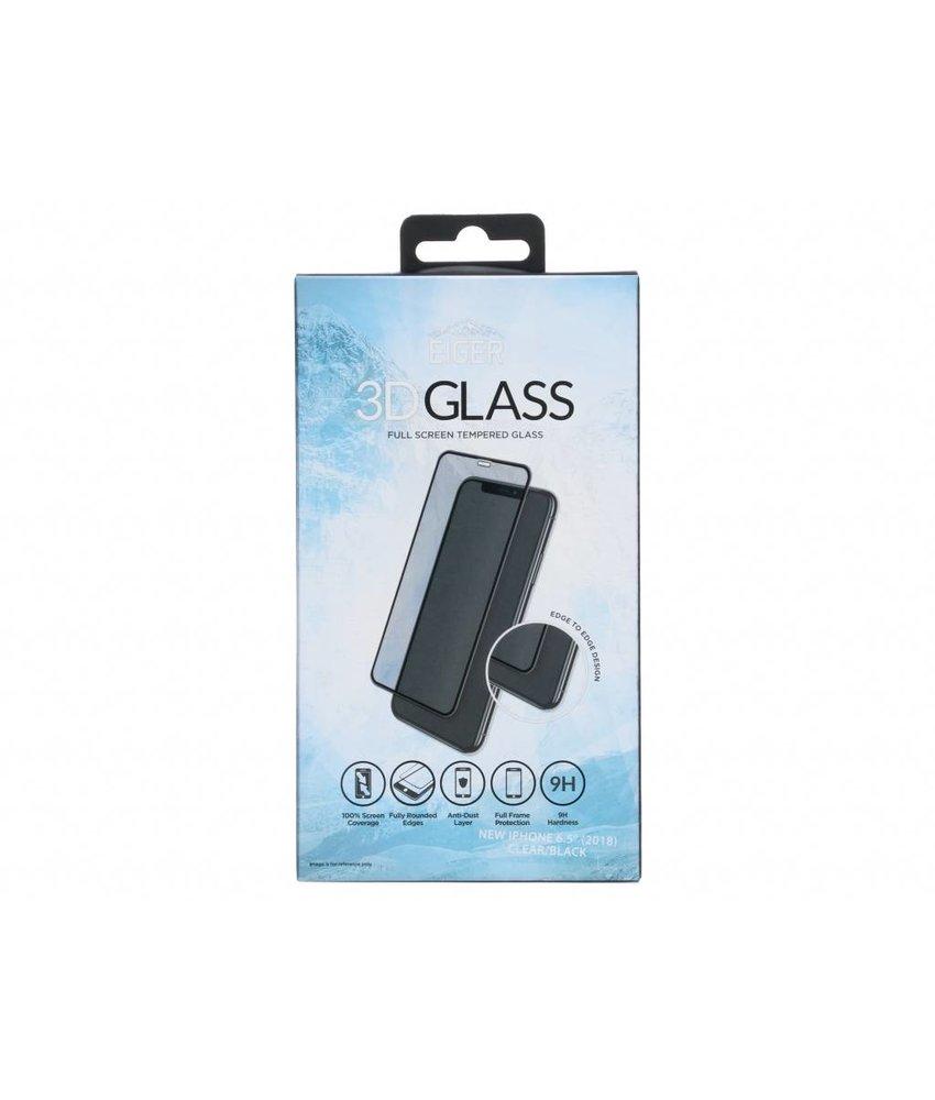 Eiger Edge to Edge Glass Screenprotector iPhone Xs Max