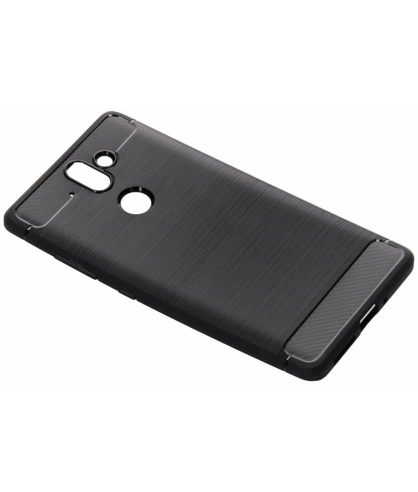 Brushed Backcover Nokia 8 Sirocco