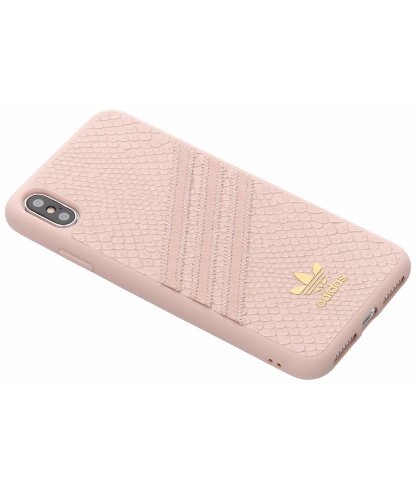 adidas Originals Snake Backcover iPhone Xs Max