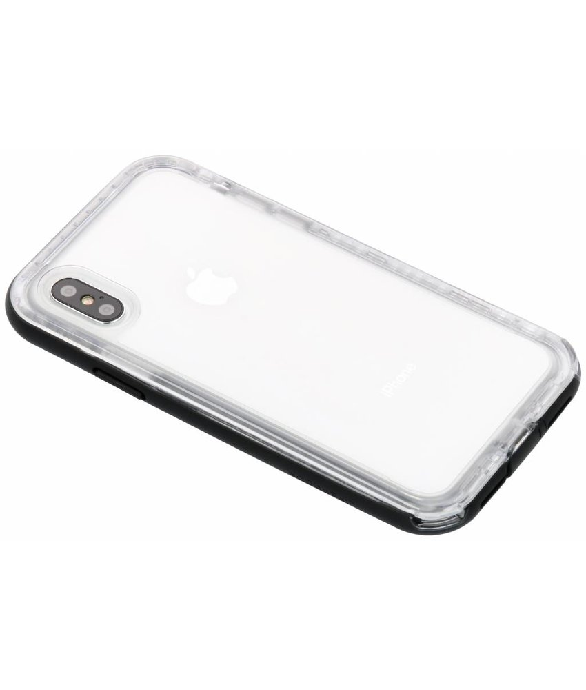 LifeProof NXT Backcover iPhone X / Xs