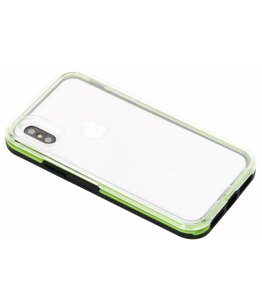LifeProof Groen Slam Case iPhone Xs / X