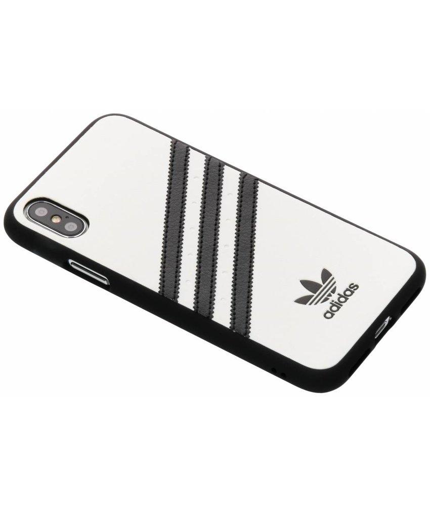 adidas Originals Samba Backcover iPhone X / Xs