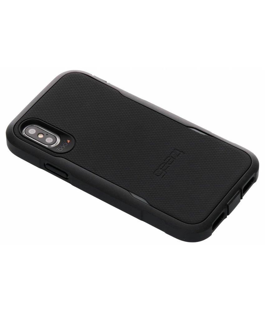 Gear4 Zwart D3O® Platoon Case iPhone Xs / X