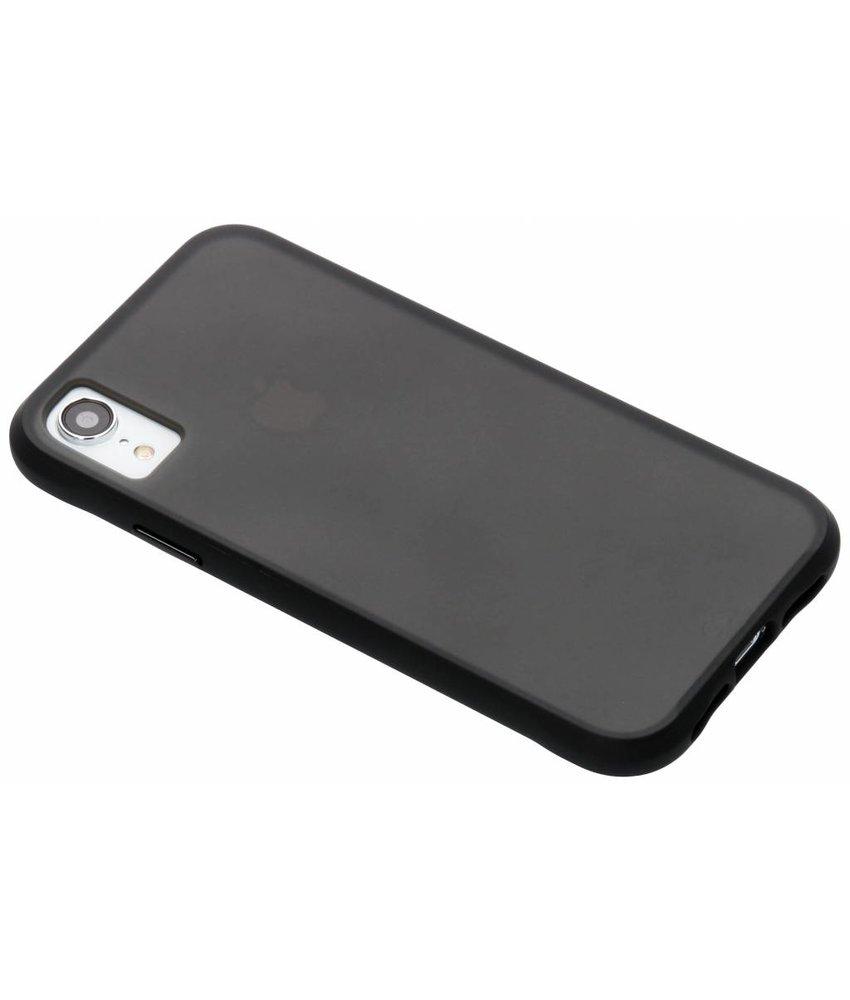 Case-Mate Zwart Tough Case iPhone Xr