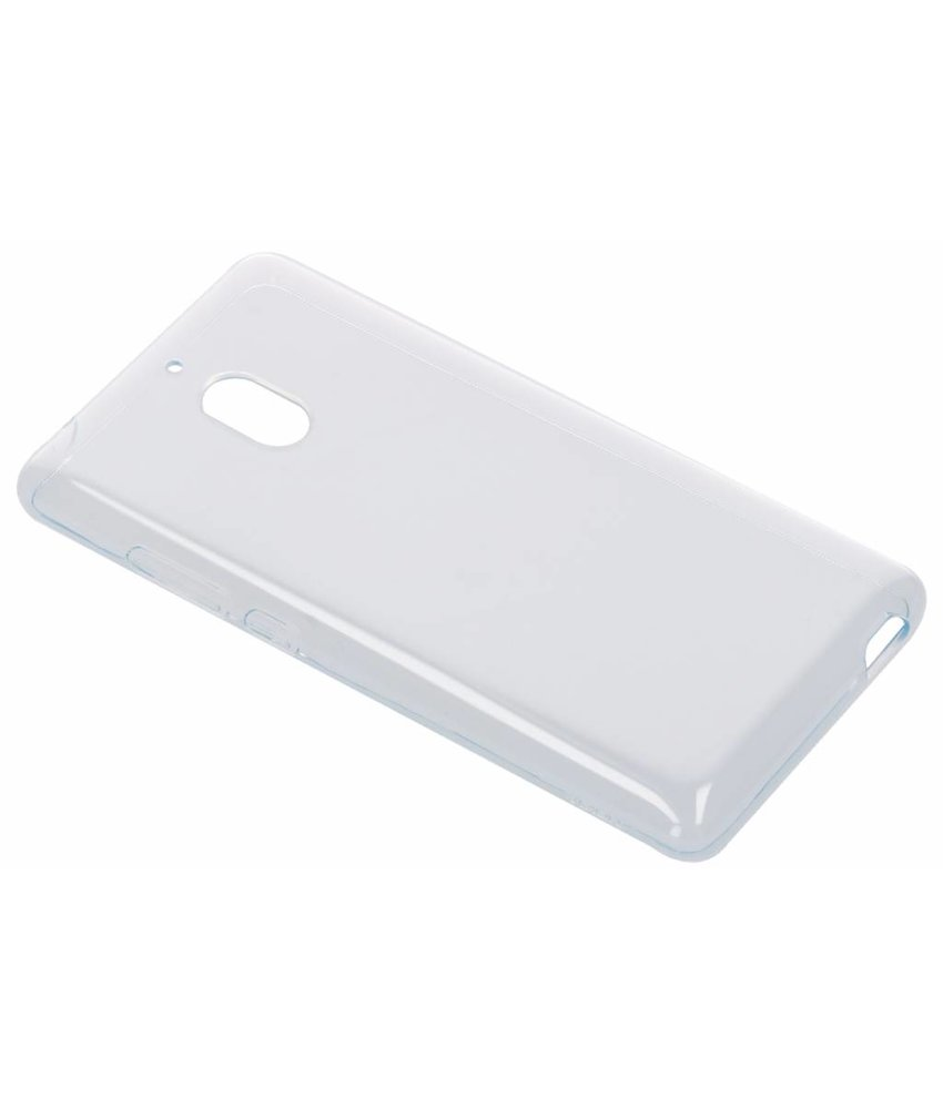 Nokia Premium Clear Backcover Nokia 2.1