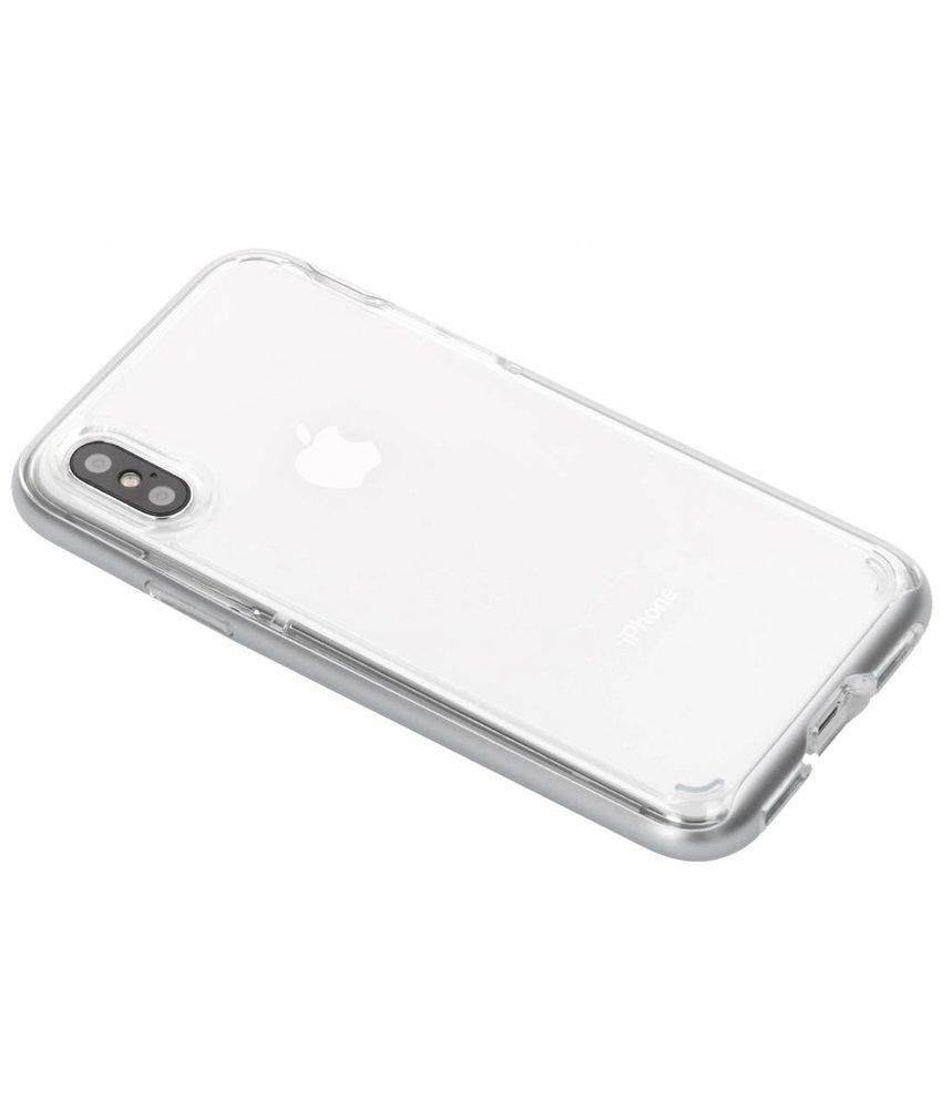 Spigen Zilver Neo Hybrid™ Crystal Case iPhone Xs / X