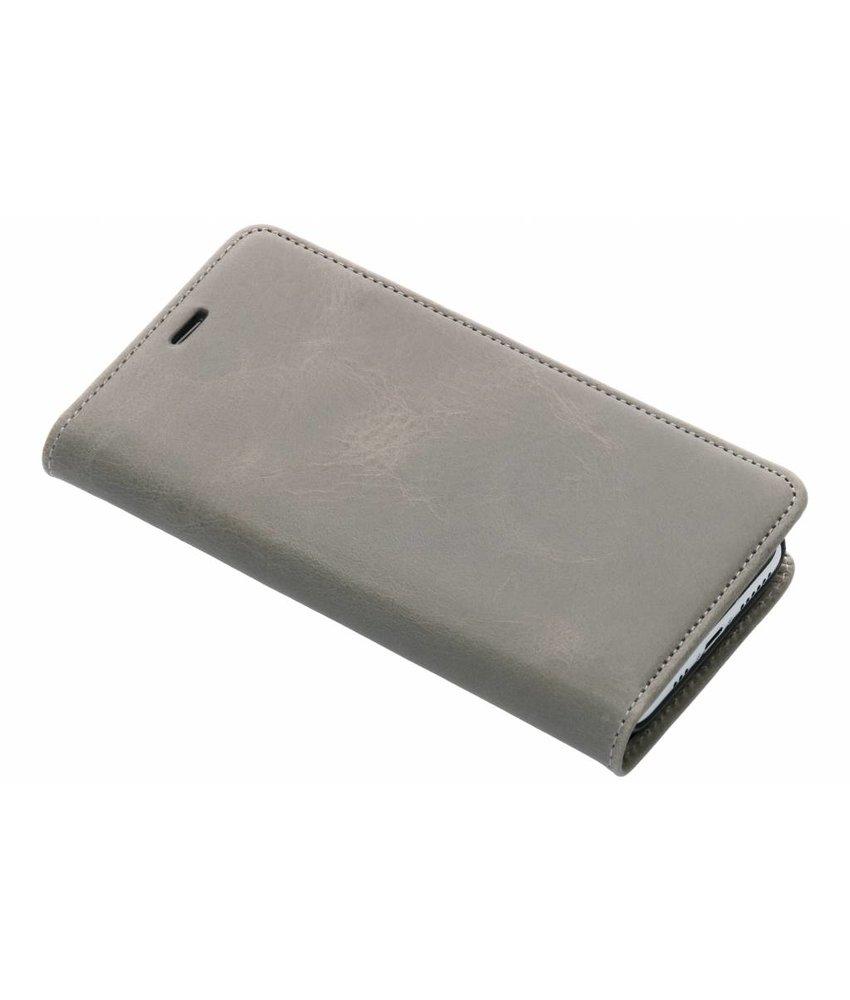 Krusell Grijs Sunne Folio Wallet iPhone Xs / X