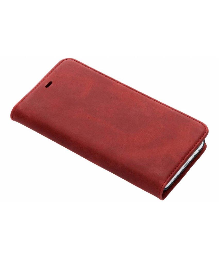 Krusell Rood Sunne Folio Wallet iPhone Xr