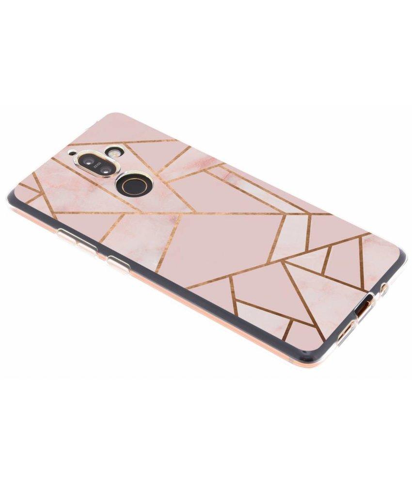 Design Backcover Nokia 7 Plus