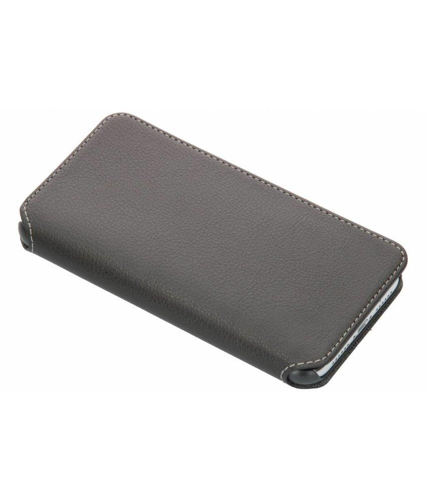 Krusell Grijs Pixbo Slim Wallet iPhone Xr