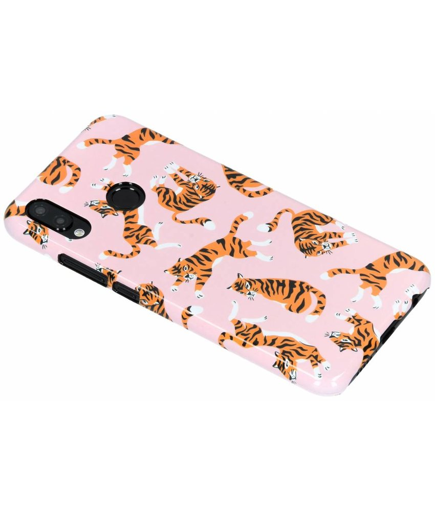 Passion Backcover Huawei P20 Lite