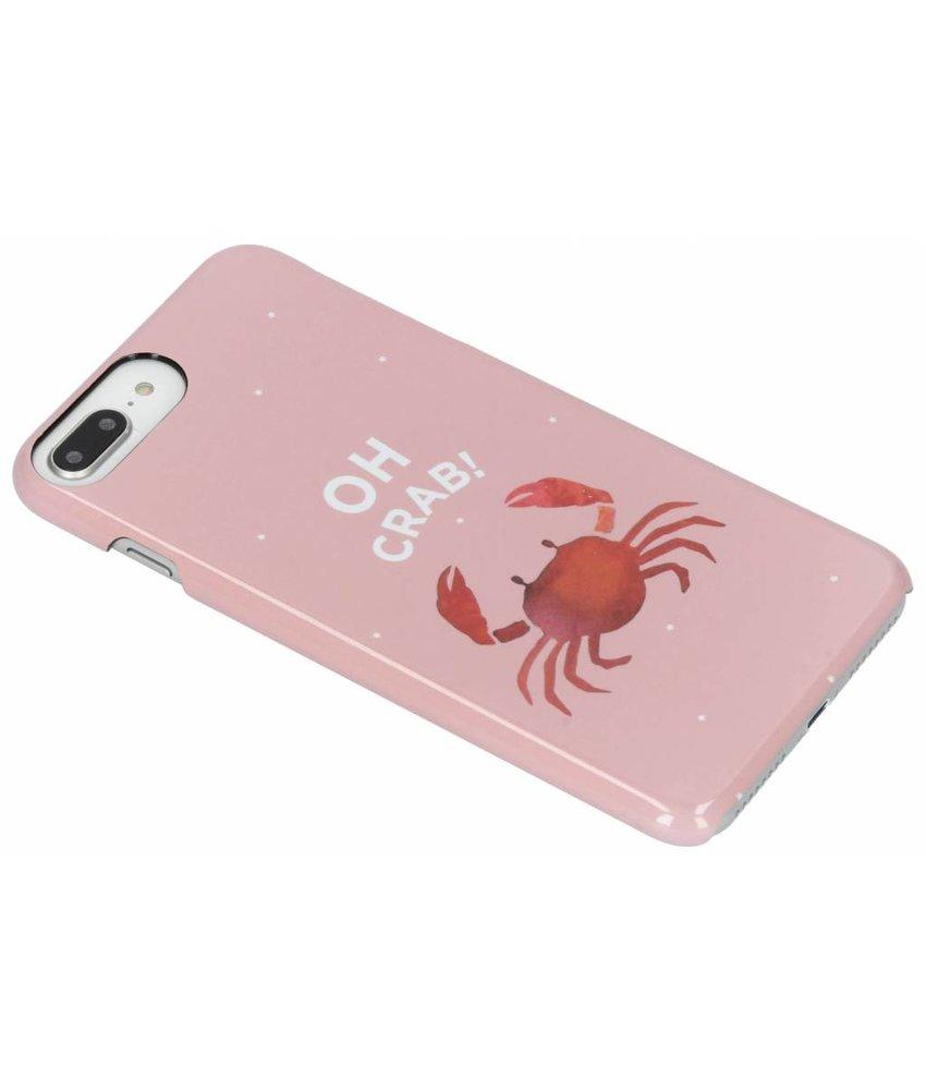 Passion Backcover iPhone 8 Plus / 7 Plus / 6(s) Plus