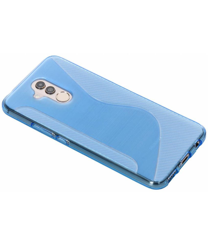 S-line Backcover Huawei Mate 20 Lite