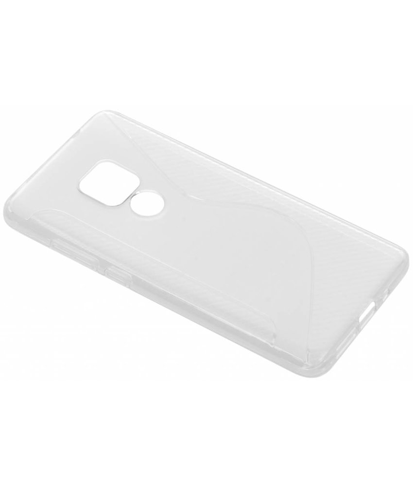 S-line Backcover Huawei Mate 20