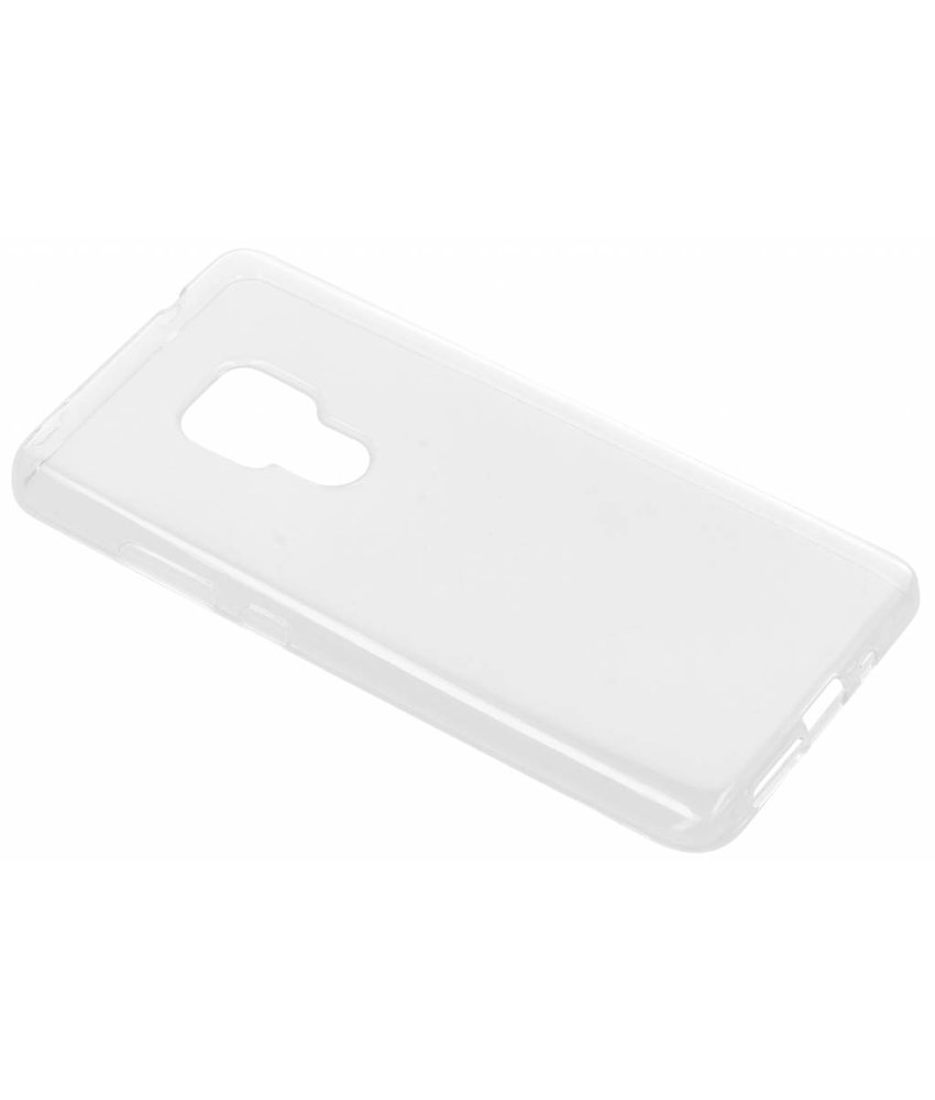 Softcase Backcover Huawei Mate 20