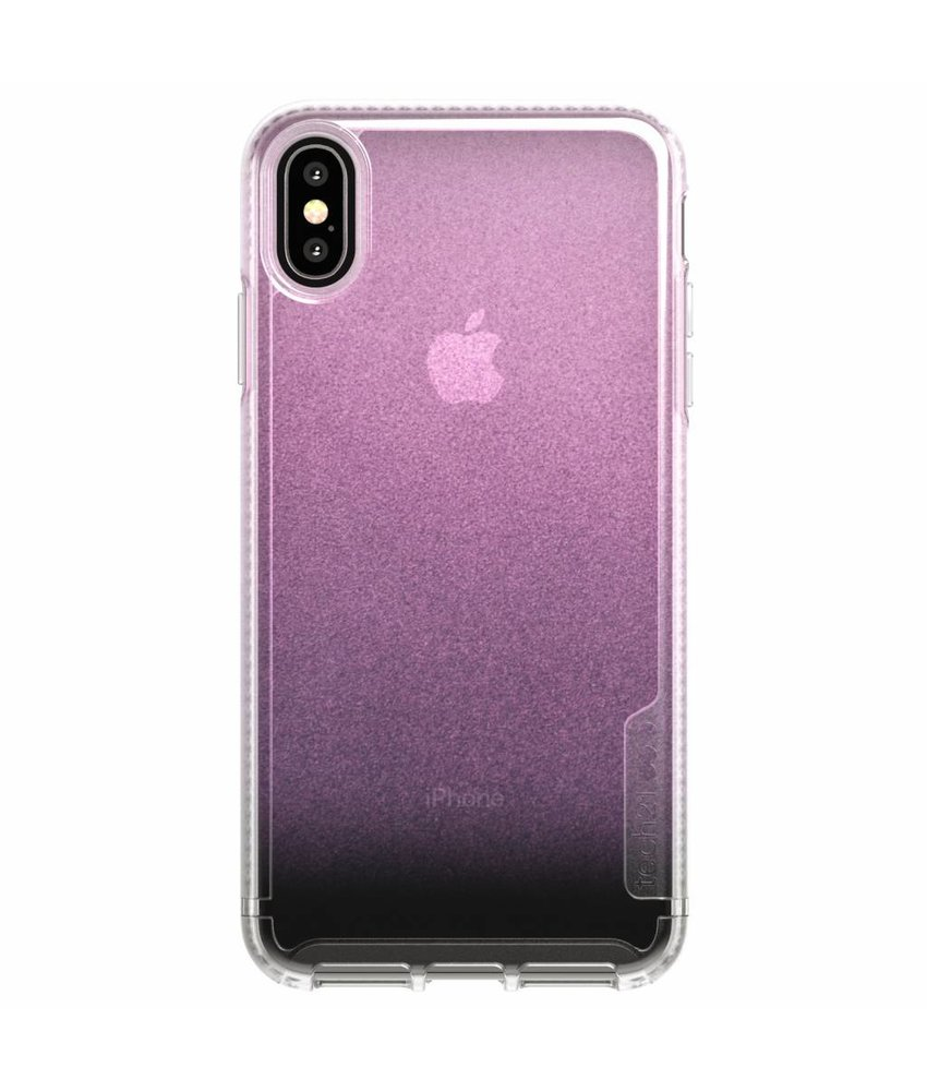 Tech21 Roze Pure Shimmer iPhone Xs Max