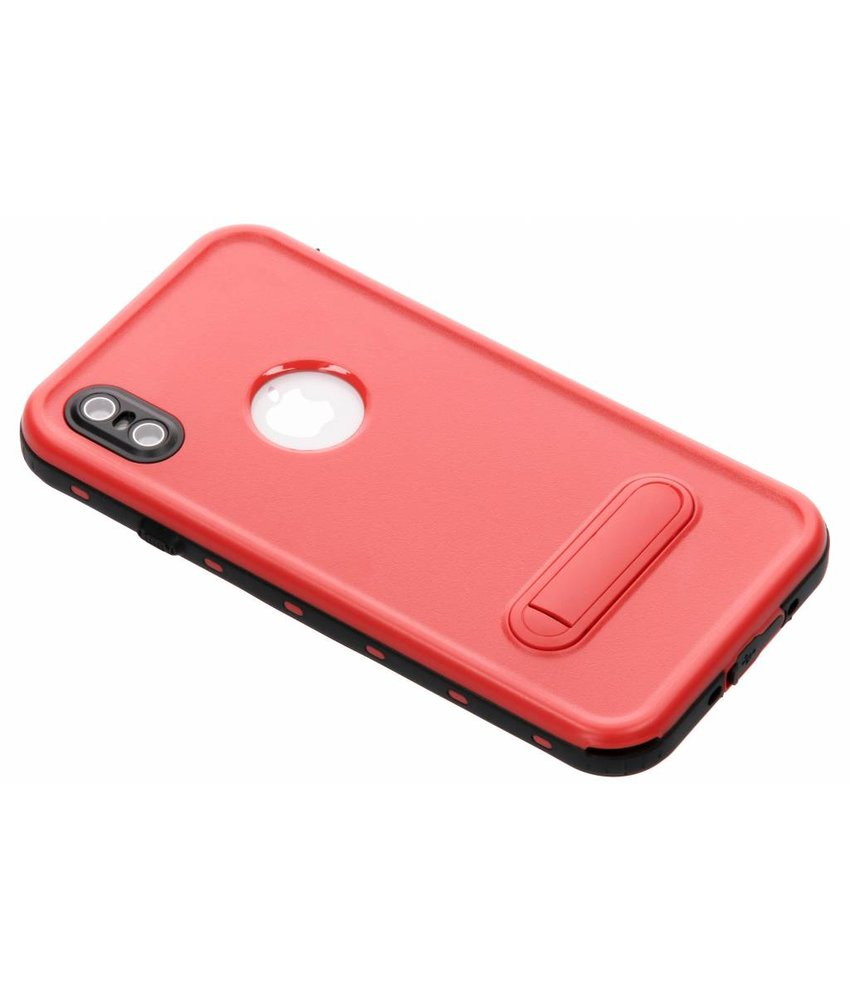 Redpepper Dot Plus Waterproof Backcover iPhone Xs Max