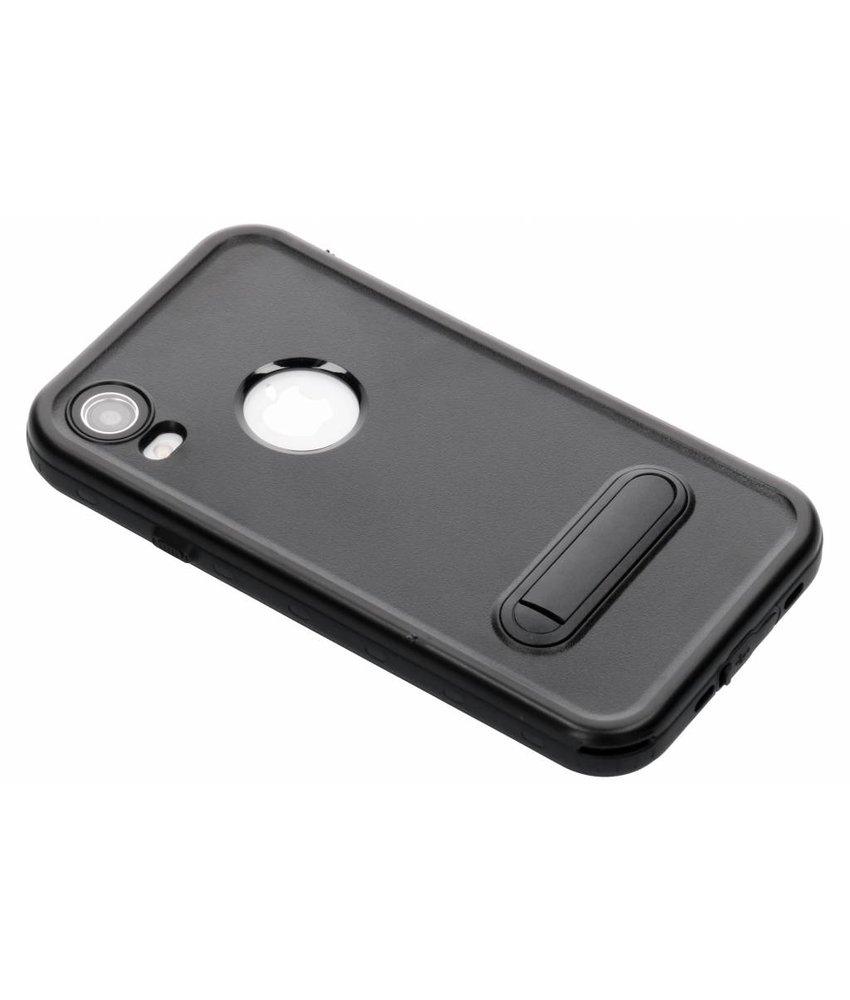 Redpepper Zwart Dot Plus Waterproof Case iPhone Xr