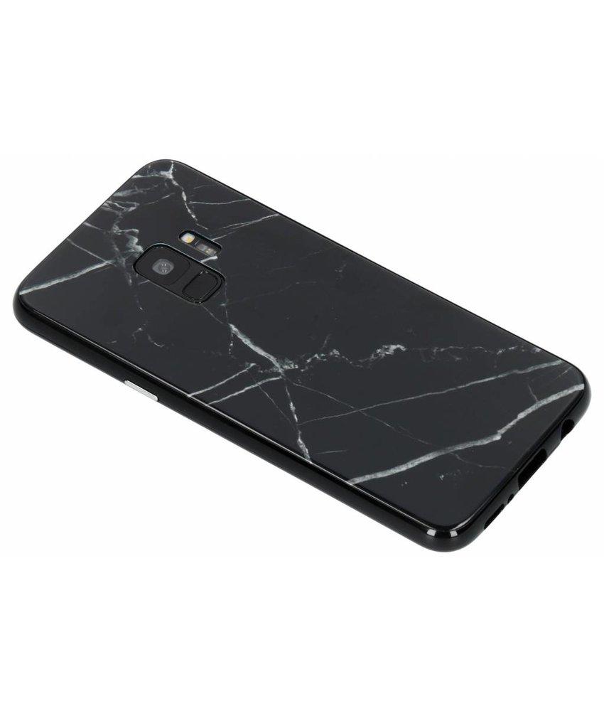 Selencia Design Magnetisch Backcover Samsung Galaxy S9