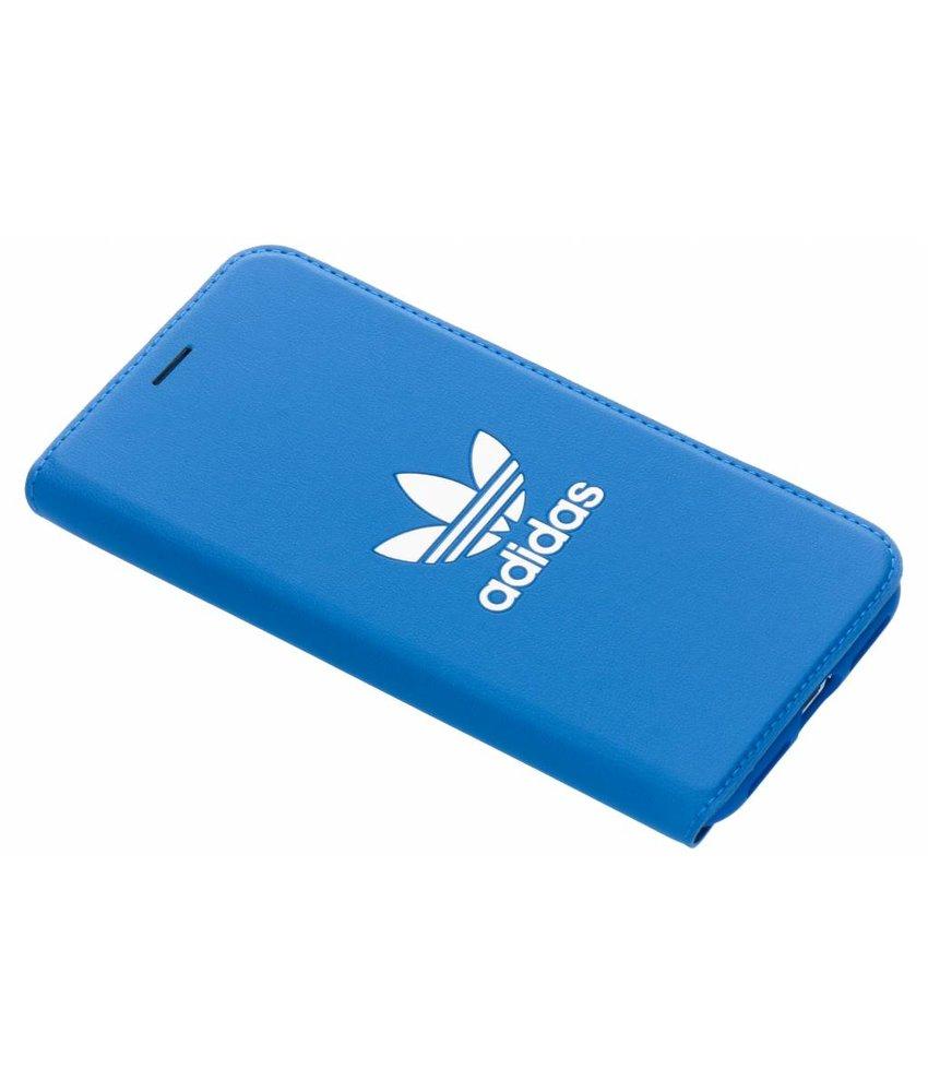 adidas Originals Book-style Wallet Case iPhone X / Xs