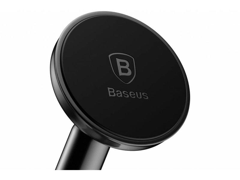 Baseus Zwarte Stand Magnetic Car Mount Holder