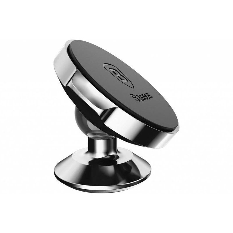 Baseus Zwart Magnetic Car Mount Holder