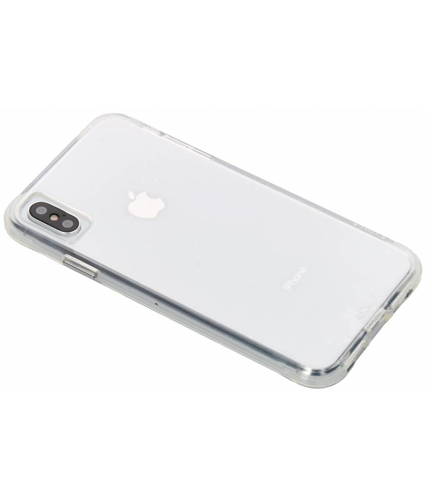 Case-Mate Transparant Tough Clear Case iPhone Xs Max