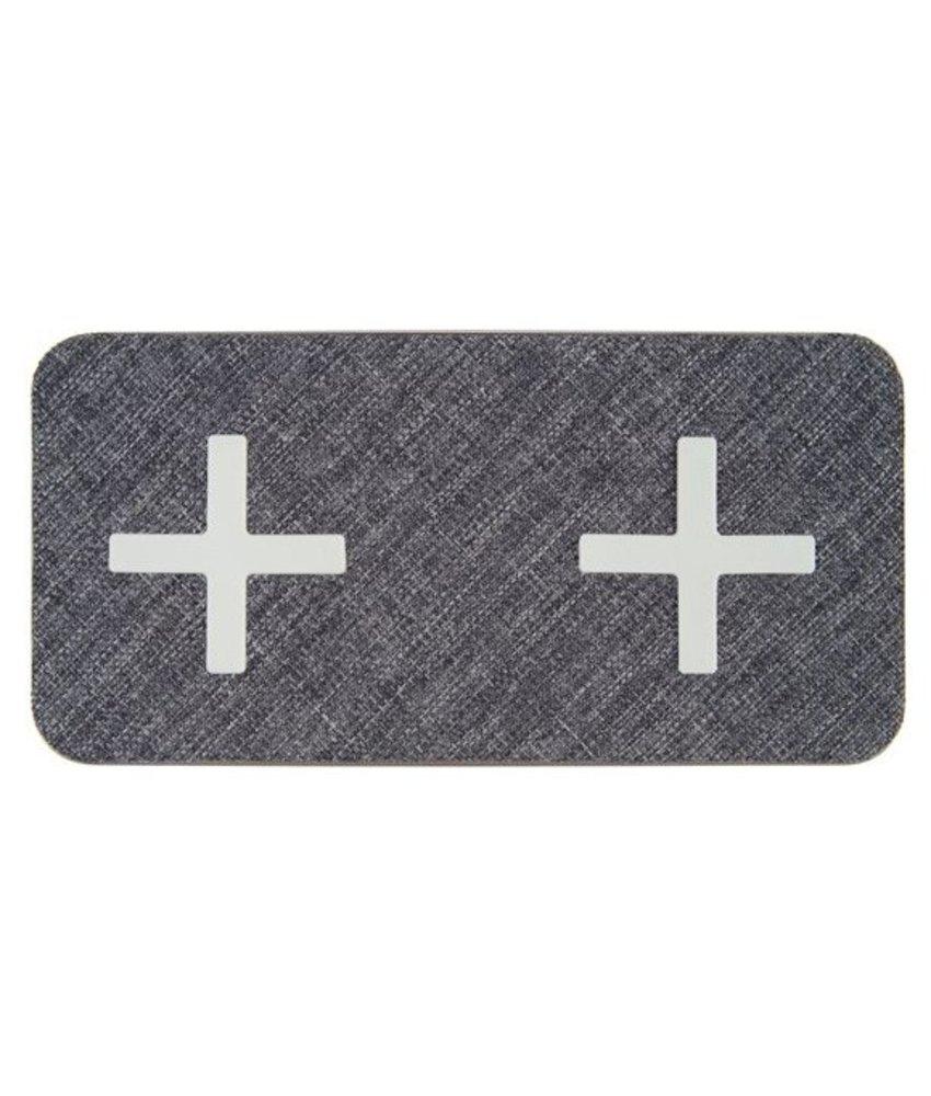 Xtorm Wireless Dual Charging Pad Magic