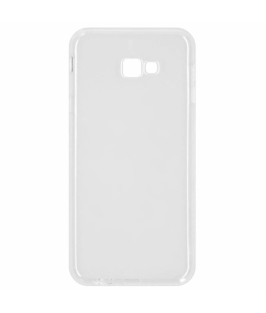 Softcase Backcover Samsung Galaxy J4 Plus