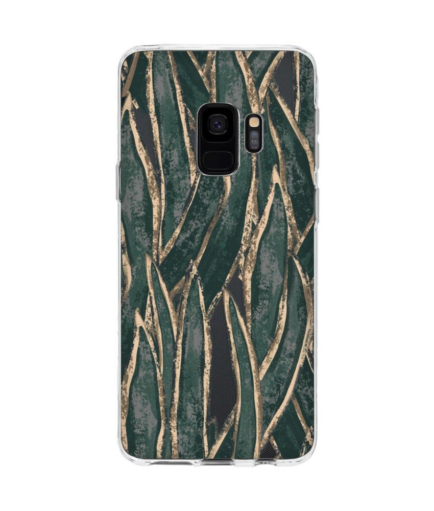 Design Backcover Samsung Galaxy S9