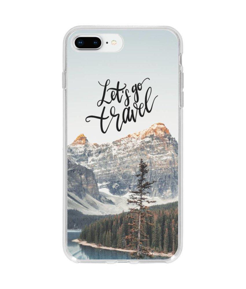 Design Backcover iPhone 8 Plus / 7 Plus