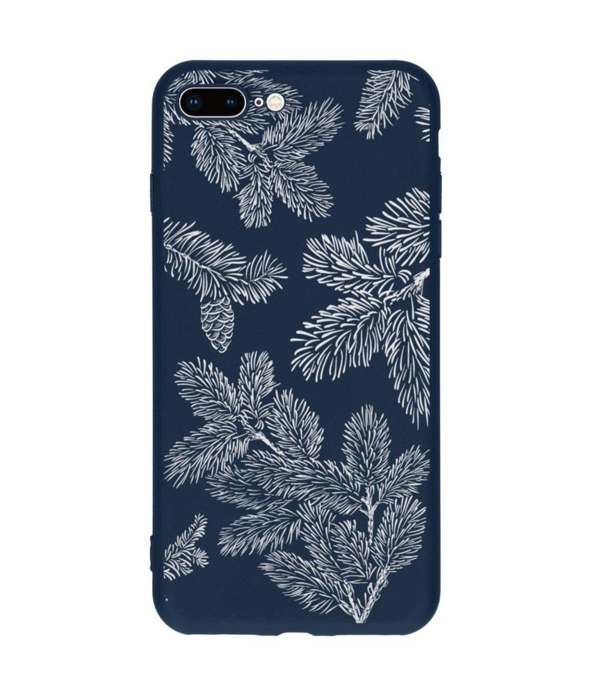 Design Backcover Color iPhone 8 Plus / 7 Plus