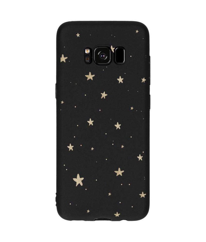 Design Backcover Color Samsung Galaxy S8