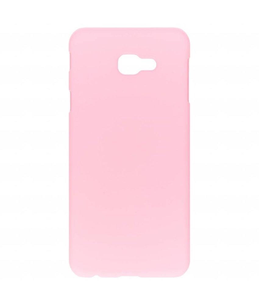Effen Backcover Samsung Galaxy J4 Plus
