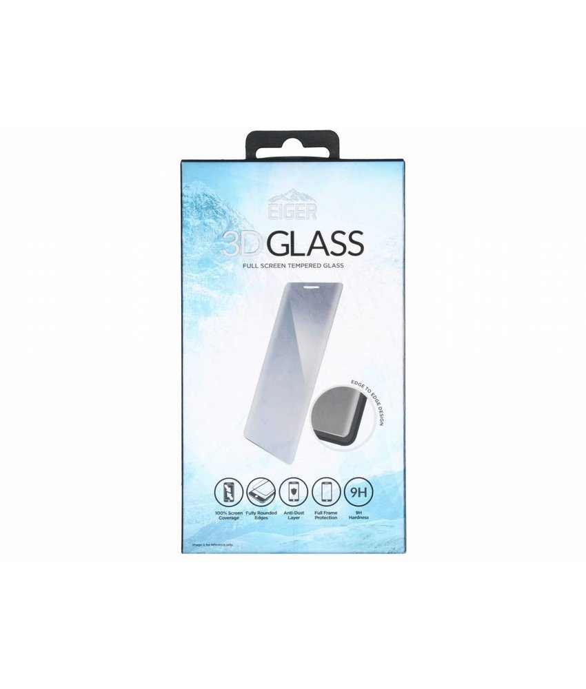 Eiger Edge to Edge Glass Screenprotector Huawei Mate 20 Pro