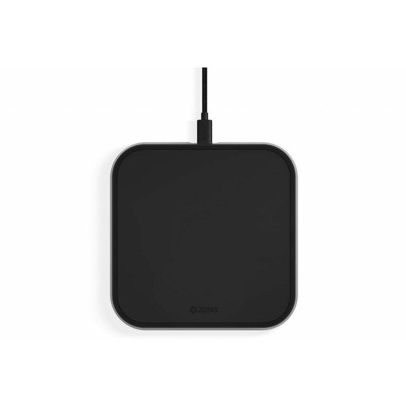 Zens Single Fast Wireless Charger - 10 Watt
