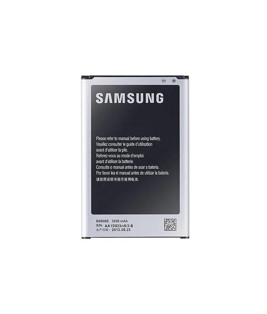Samsung 3200 mAh batterij Galaxy Note 3