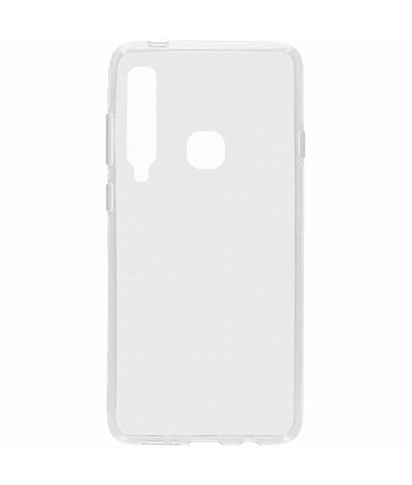 Softcase Backcover Samsung Galaxy A9 (2018)