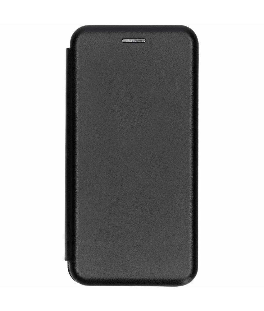 Zwart Slim Foliocase Nokia 7.1