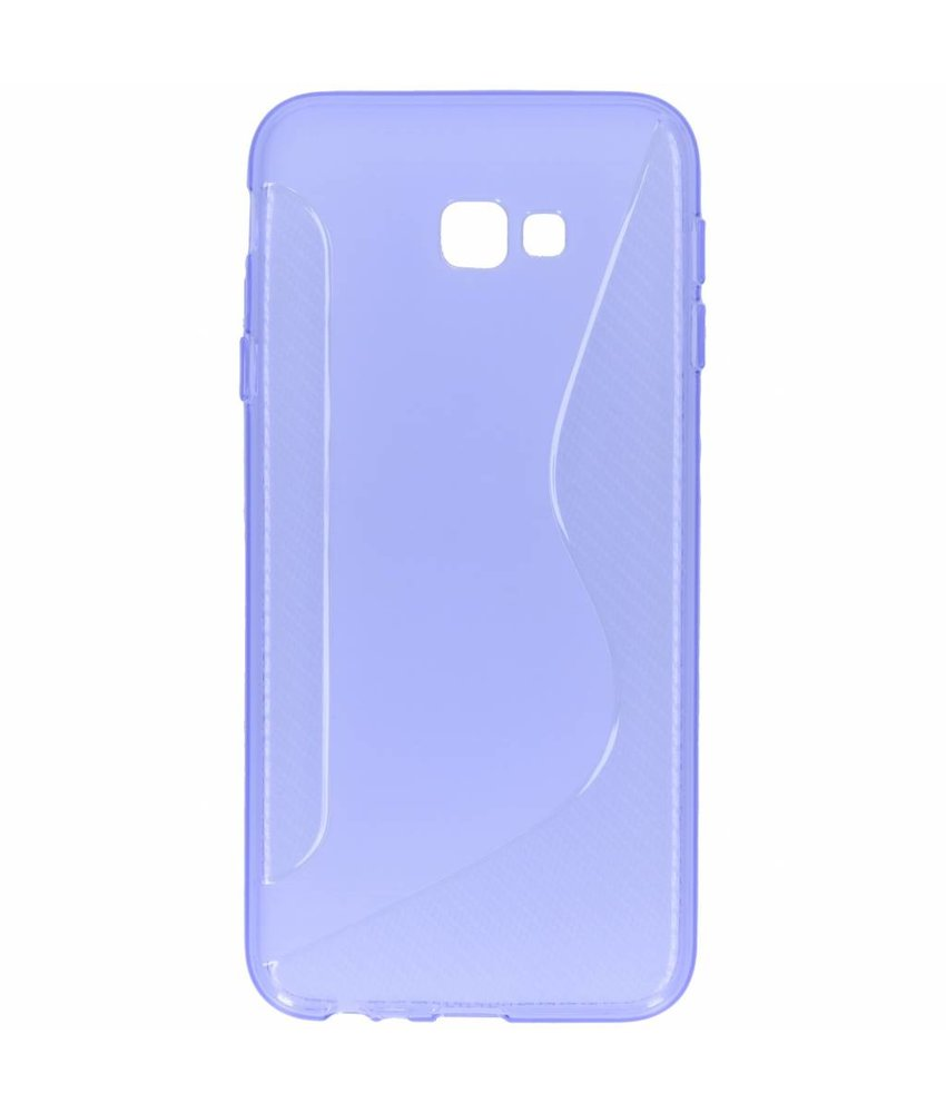 S-line Backcover Samsung Galaxy J4 Plus