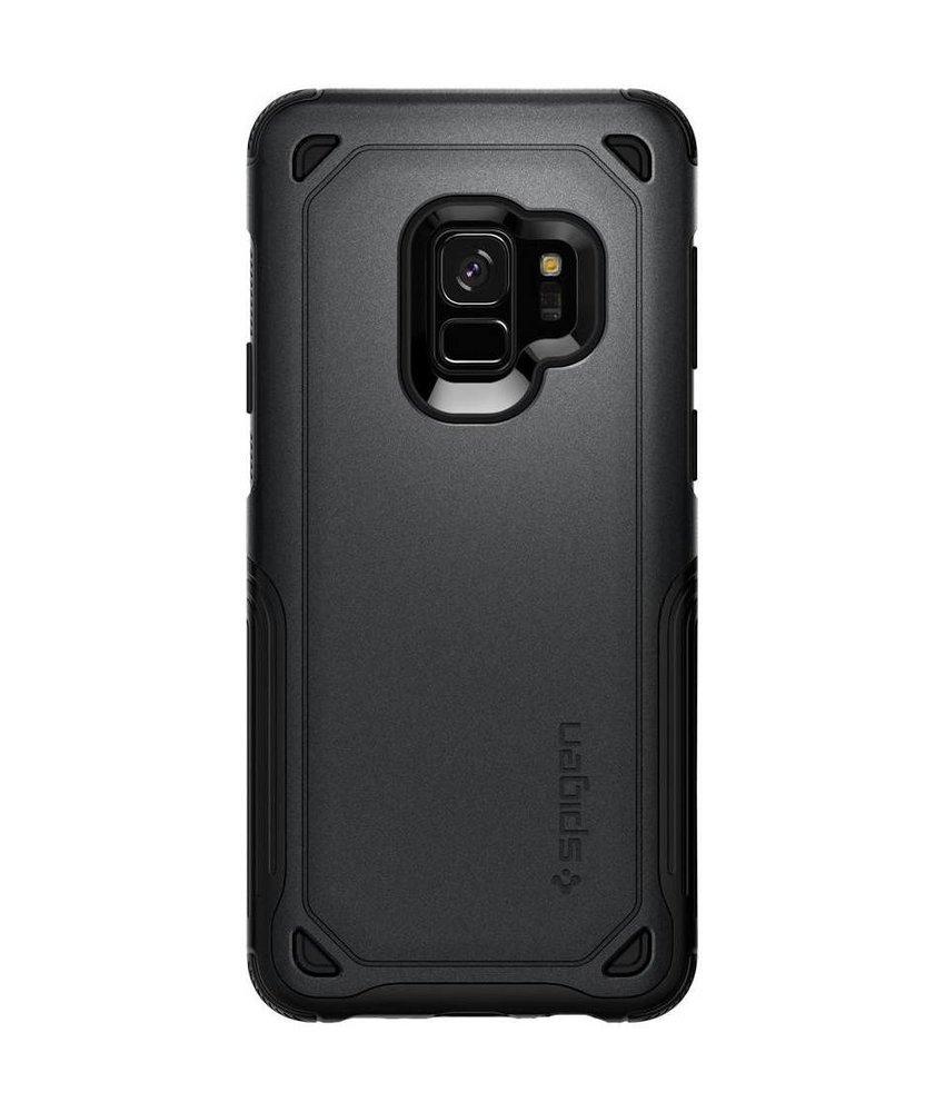 Spigen Hybrid Armor Backcover Samsung Galaxy S9