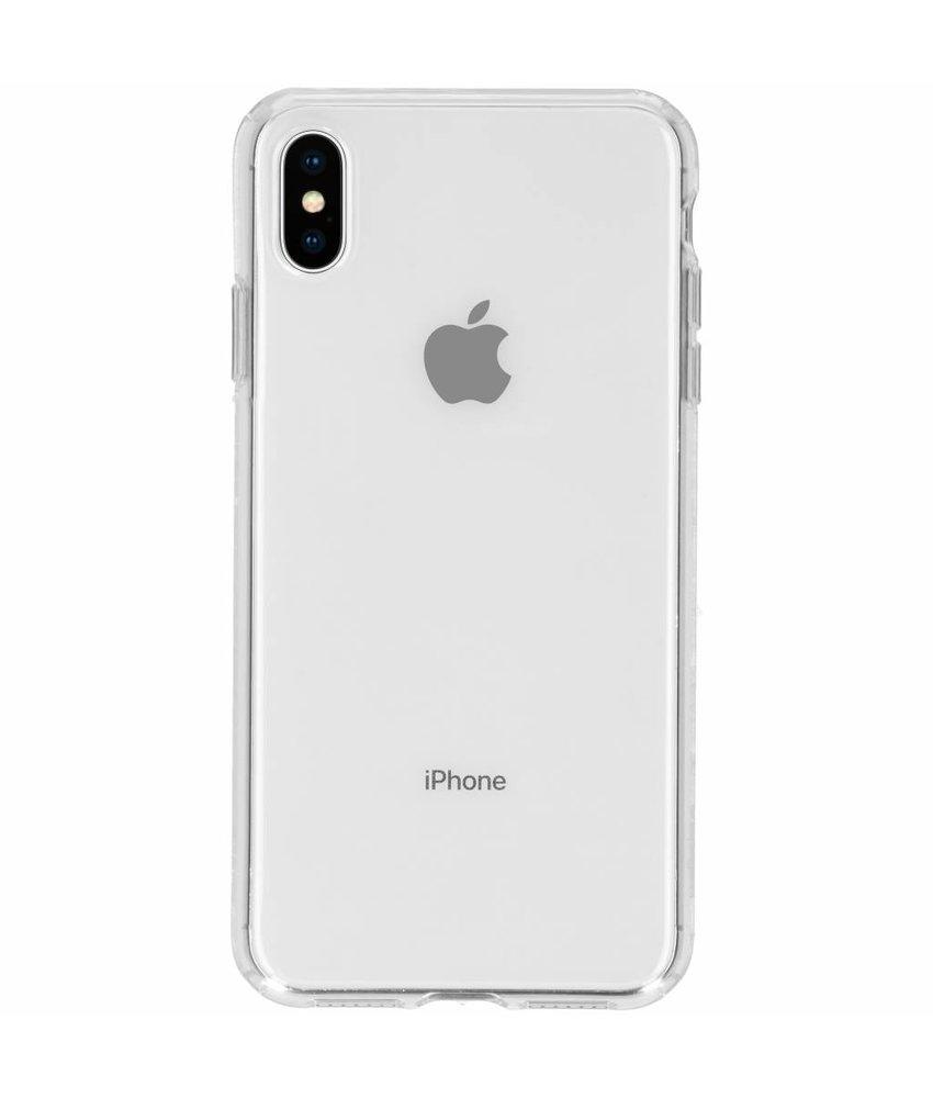 Spigen Transparant Crystal Flex™ Case iPhone Xs Max