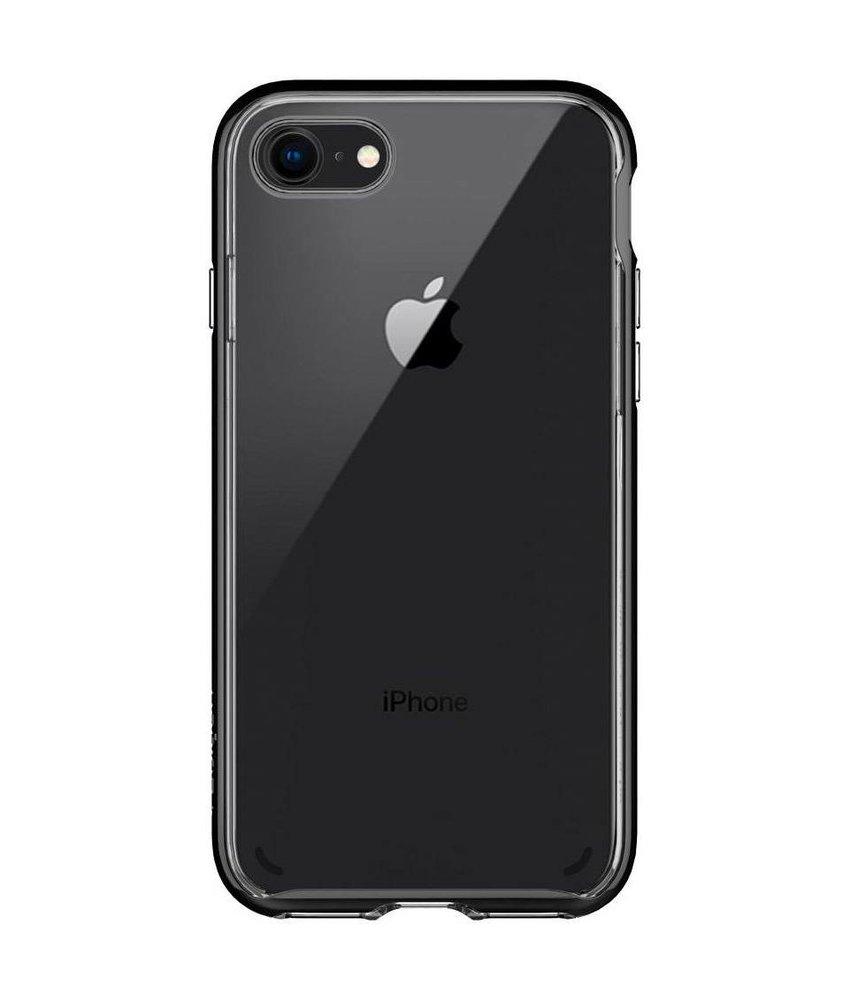 Spigen Neo Hybrid Crystal 2 Backcover iPhone 8 / 7