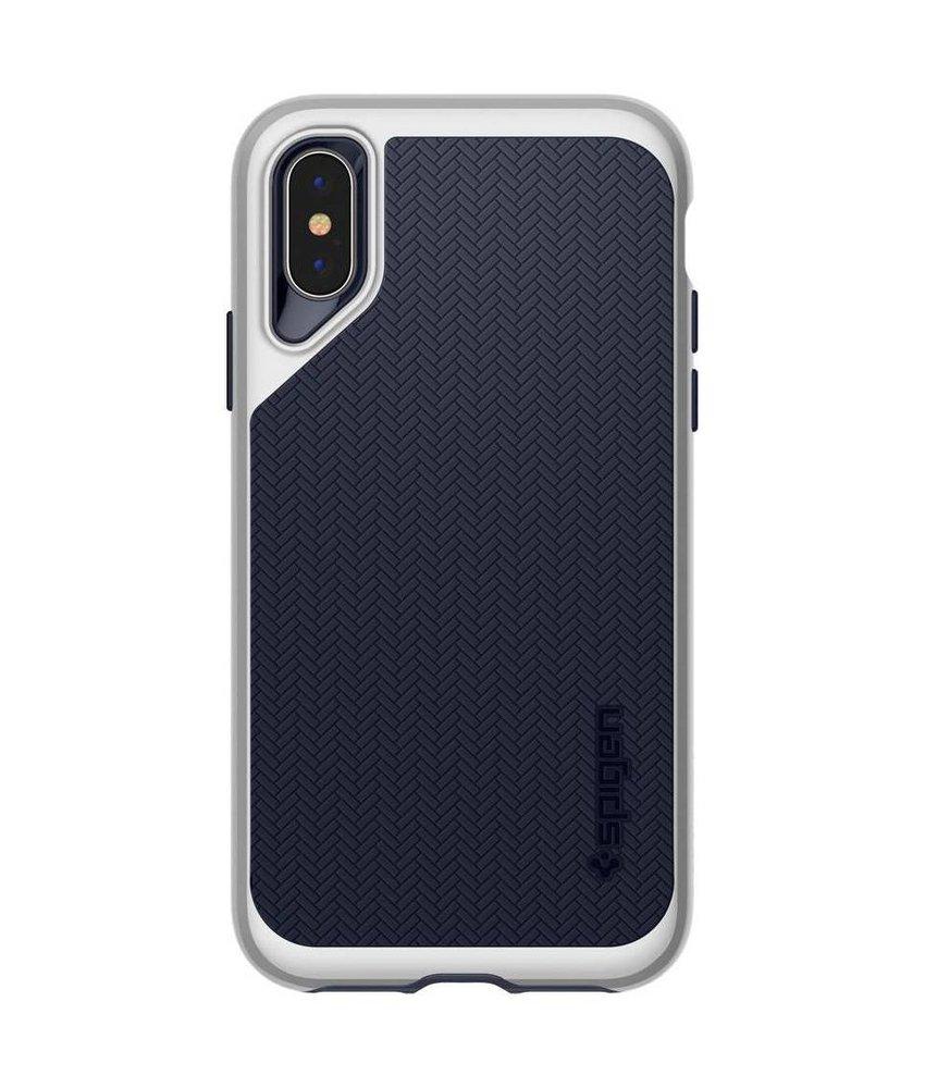 Spigen Neo Hybrid Backcover iPhone X / Xs