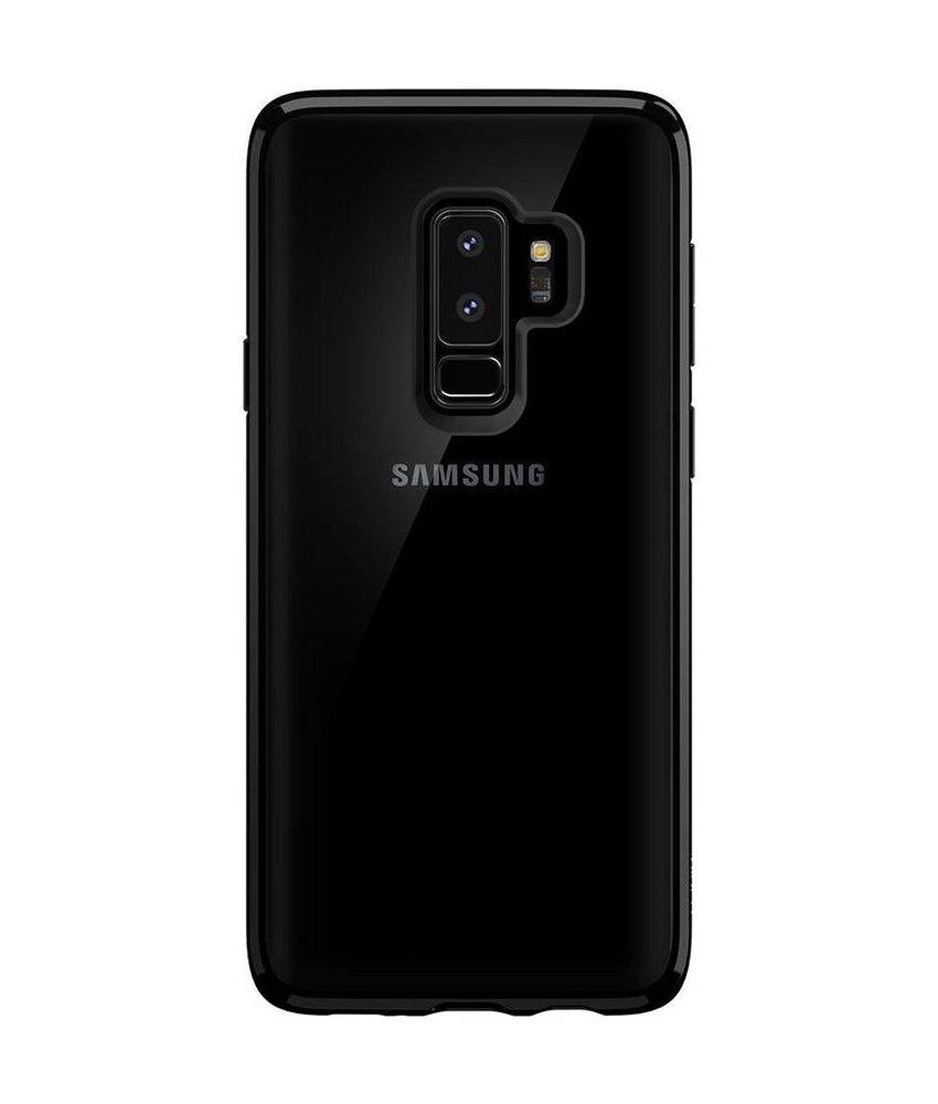 Spigen Ultra Hybrid Backcover Samsung Galaxy S9 Plus